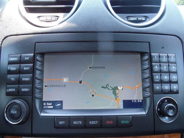 2008 Mercedes-Benz ML320 3.0L CDI Leesburg, Virginia 23