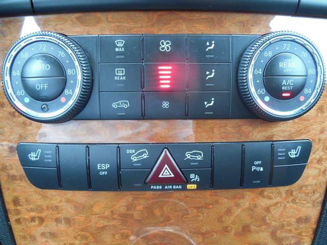 2008 Mercedes-Benz ML320 3.0L CDI Leesburg, Virginia 25