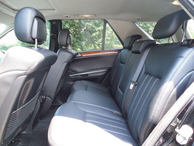 2008 Mercedes-Benz ML320 3.0L CDI Leesburg, Virginia 8