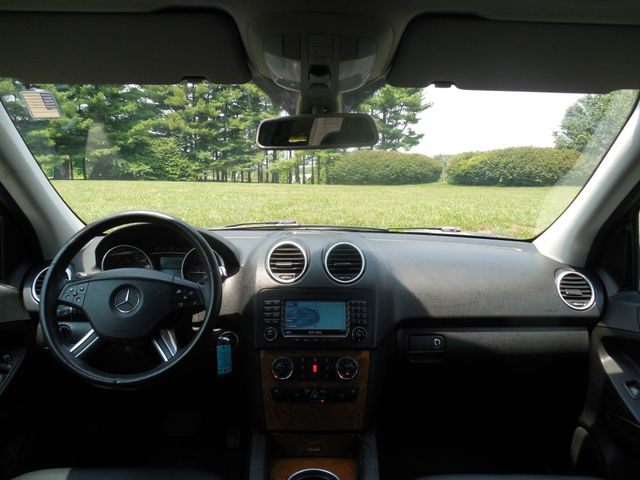 2008 Mercedes-Benz ML320 3.0L CDI Leesburg, Virginia 12