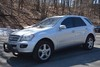 2008 Mercedes-Benz ML350 4Matic Naugatuck, Connecticut