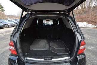 2008 Mercedes-Benz ML350 4Matic Naugatuck, Connecticut 3