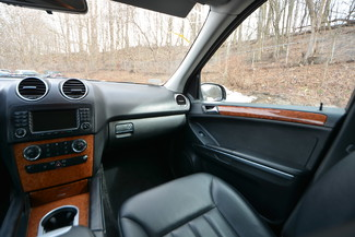 2008 Mercedes-Benz ML350 4Matic Naugatuck, Connecticut 7