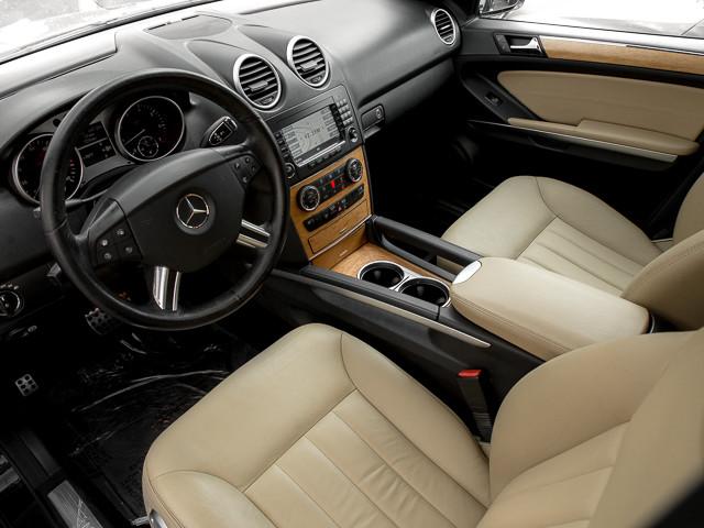 2008 Mercedes-Benz ML350 EDITION 10 Burbank, CA 15