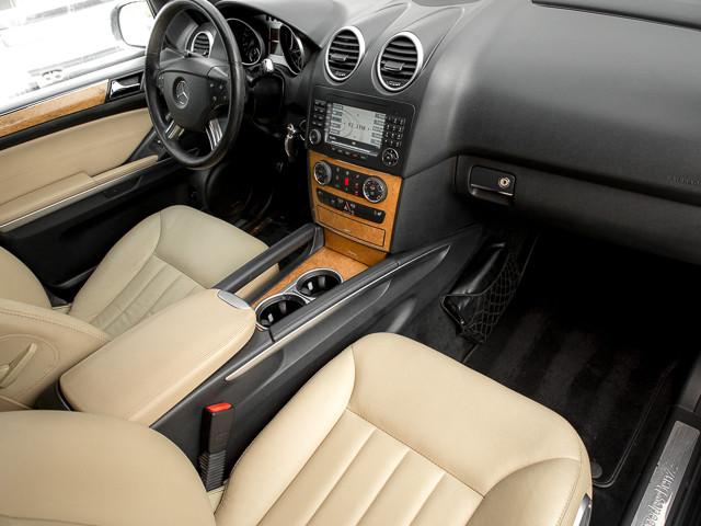 2008 Mercedes-Benz ML350 EDITION 10 Burbank, CA 18