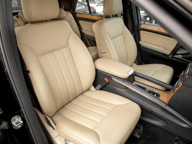 2008 Mercedes-Benz ML350 EDITION 10 Burbank, CA 19