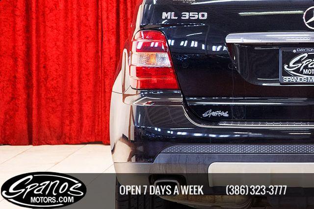 2008 Mercedes-Benz ML350 3.5L Daytona Beach, FL 13