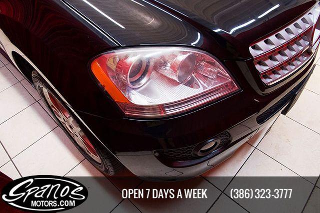 2008 Mercedes-Benz ML350 3.5L Daytona Beach, FL 10