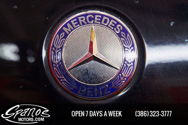 2008 Mercedes-Benz ML350 3.5L Daytona Beach, FL 46