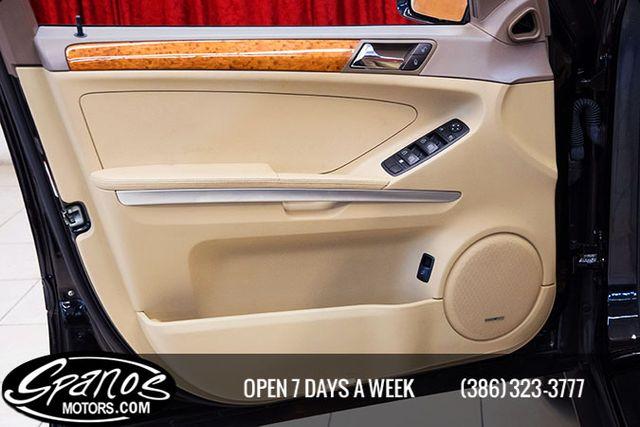 2008 Mercedes-Benz ML350 3.5L Daytona Beach, FL 20