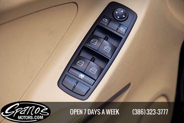 2008 Mercedes-Benz ML350 3.5L Daytona Beach, FL 21