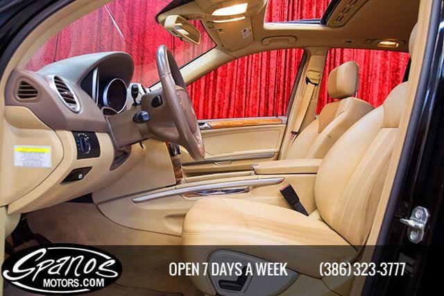 2008 Mercedes-Benz ML350 3.5L Daytona Beach, FL 24