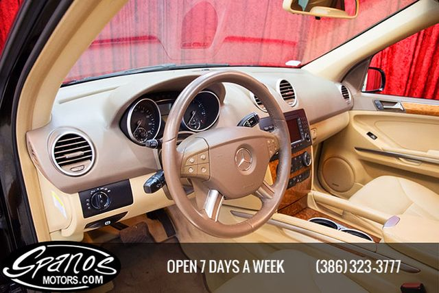 2008 Mercedes-Benz ML350 3.5L Daytona Beach, FL 25