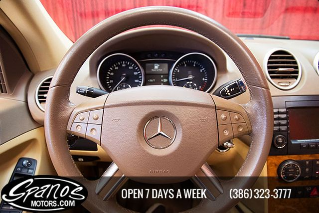 2008 Mercedes-Benz ML350 3.5L Daytona Beach, FL 26
