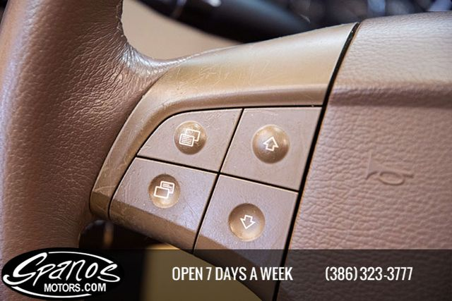 2008 Mercedes-Benz ML350 3.5L Daytona Beach, FL 27