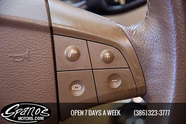 2008 Mercedes-Benz ML350 3.5L Daytona Beach, FL 28