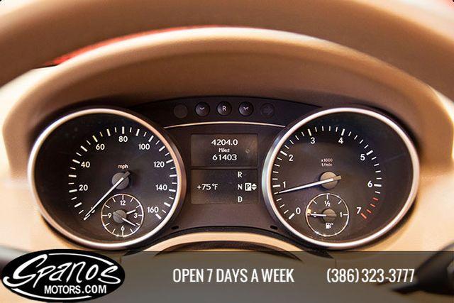 2008 Mercedes-Benz ML350 3.5L Daytona Beach, FL 29