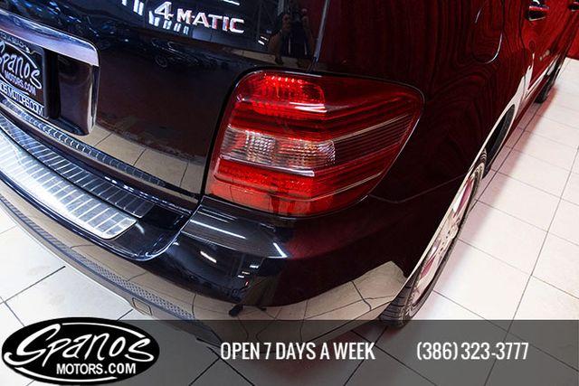 2008 Mercedes-Benz ML350 3.5L Daytona Beach, FL 16