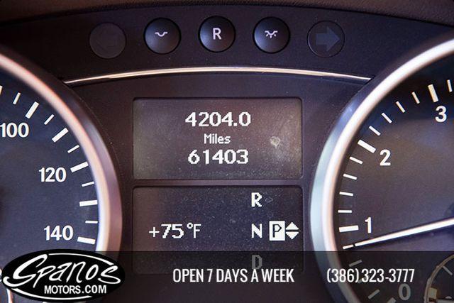2008 Mercedes-Benz ML350 3.5L Daytona Beach, FL 30