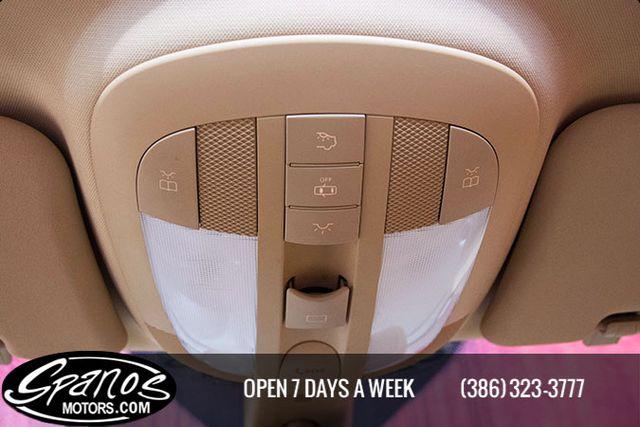 2008 Mercedes-Benz ML350 3.5L Daytona Beach, FL 33