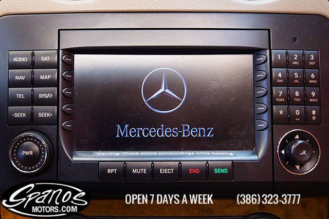 2008 Mercedes-Benz ML350 3.5L Daytona Beach, FL 34