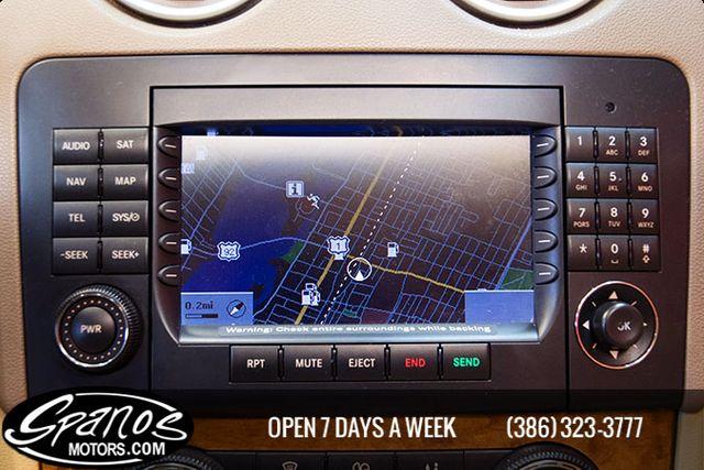 2008 Mercedes-Benz ML350 3.5L Daytona Beach, FL 35