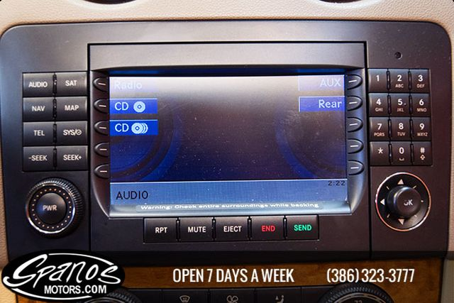 2008 Mercedes-Benz ML350 3.5L Daytona Beach, FL 36