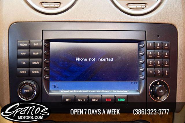 2008 Mercedes-Benz ML350 3.5L Daytona Beach, FL 37