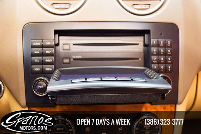2008 Mercedes-Benz ML350 3.5L Daytona Beach, FL 40