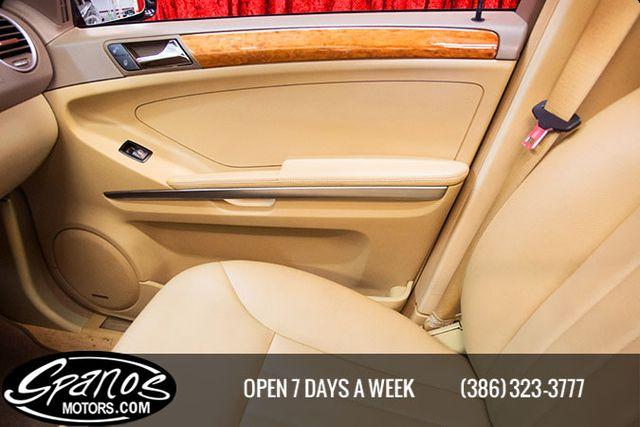 2008 Mercedes-Benz ML350 3.5L Daytona Beach, FL 43