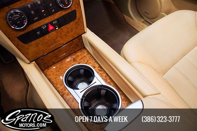 2008 Mercedes-Benz ML350 3.5L Daytona Beach, FL 44