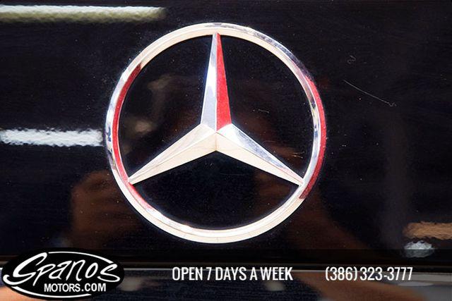 2008 Mercedes-Benz ML350 3.5L Daytona Beach, FL 48