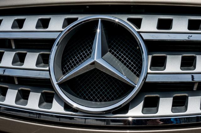 2008 Mercedes-Benz ML350 4WD - P1 PKG - NAVI - 87K MILES Reseda, CA 53