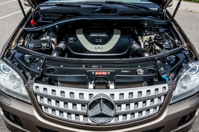 2008 Mercedes-Benz ML350 4WD - P1 PKG - NAVI - 87K MILES Reseda, CA 42