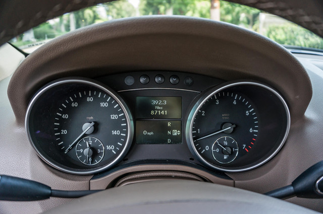 2008 Mercedes-Benz ML350 4WD - P1 PKG - NAVI - 87K MILES Reseda, CA 16