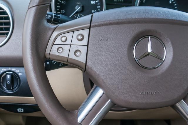 2008 Mercedes-Benz ML350 4WD - P1 PKG - NAVI - 87K MILES Reseda, CA 20