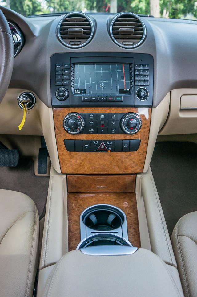 2008 Mercedes-Benz ML350 4WD - P1 PKG - NAVI - 87K MILES Reseda, CA 23