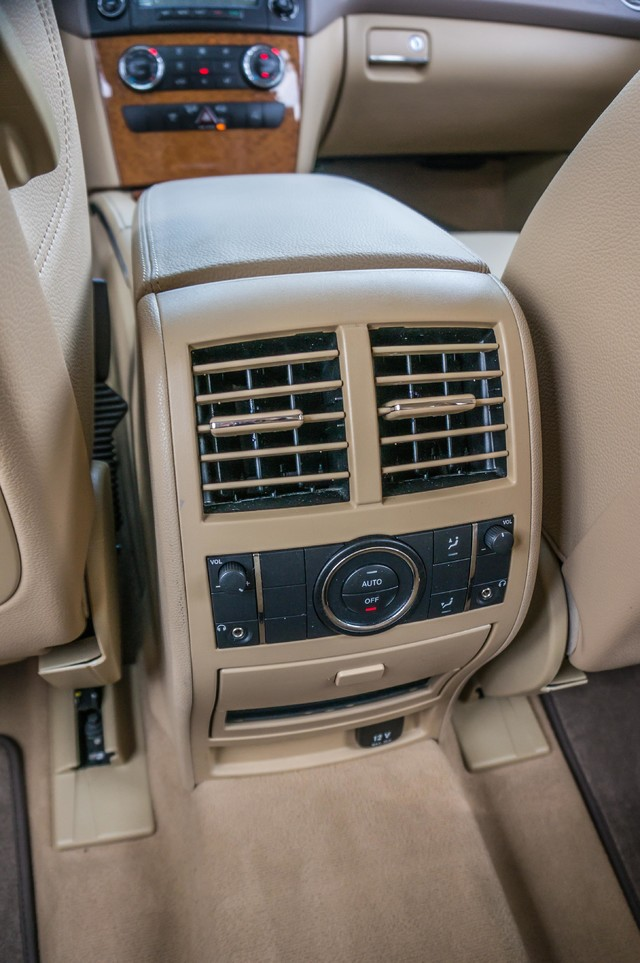 2008 Mercedes-Benz ML350 4WD - P1 PKG - NAVI - 87K MILES Reseda, CA 39