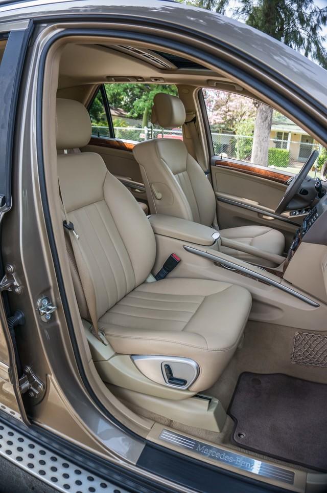 2008 Mercedes-Benz ML350 4WD - P1 PKG - NAVI - 87K MILES Reseda, CA 34