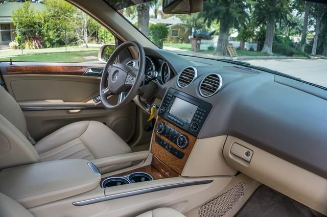 2008 Mercedes-Benz ML350 4WD - P1 PKG - NAVI - 87K MILES Reseda, CA 36