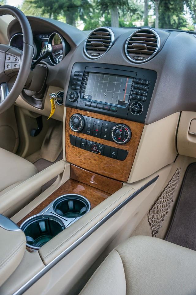 2008 Mercedes-Benz ML350 4WD - P1 PKG - NAVI - 87K MILES Reseda, CA 22