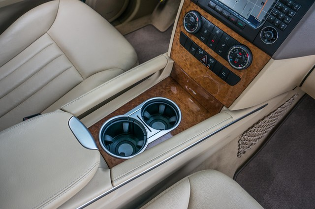 2008 Mercedes-Benz ML350 4WD - P1 PKG - NAVI - 87K MILES Reseda, CA 31