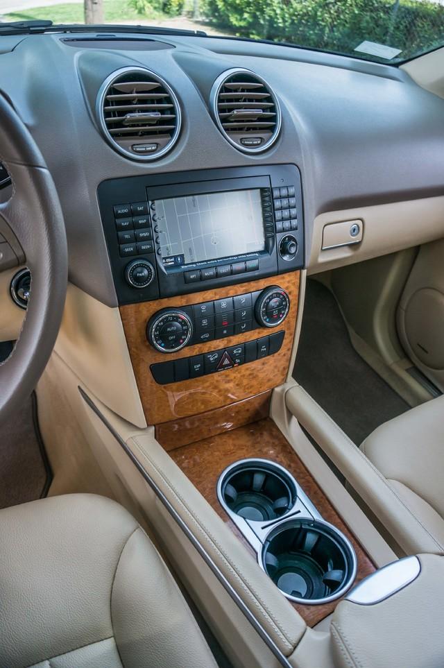 2008 Mercedes-Benz ML350 4WD - P1 PKG - NAVI - 87K MILES Reseda, CA 24