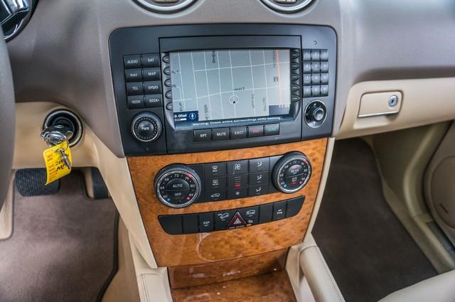 2008 Mercedes-Benz ML350 4WD - P1 PKG - NAVI - 87K MILES Reseda, CA 29