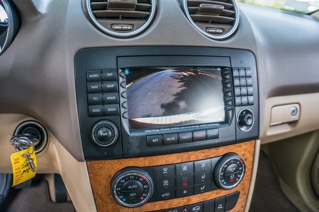 2008 Mercedes-Benz ML350 4WD - P1 PKG - NAVI - 87K MILES Reseda, CA 26