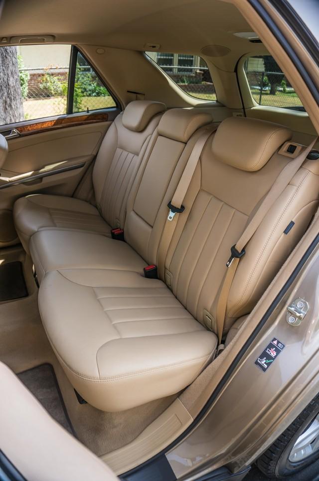 2008 Mercedes-Benz ML350 4WD - P1 PKG - NAVI - 87K MILES Reseda, CA 33