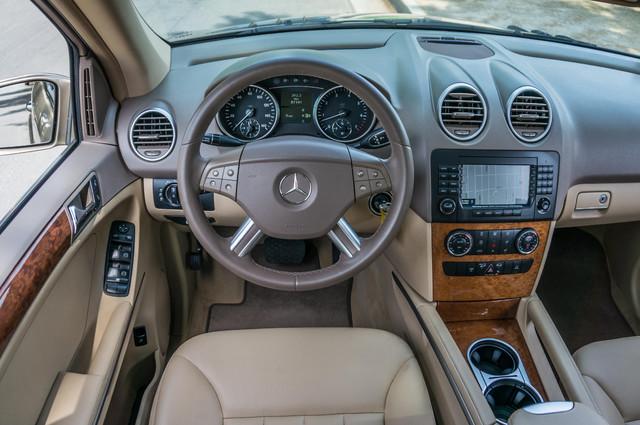 2008 Mercedes-Benz ML350 4WD - P1 PKG - NAVI - 87K MILES Reseda, CA 19