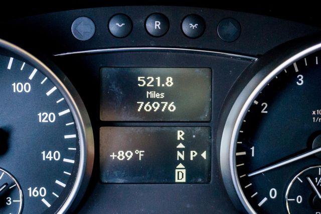 2008 Mercedes-Benz ML350 3.5L Reseda, CA 15