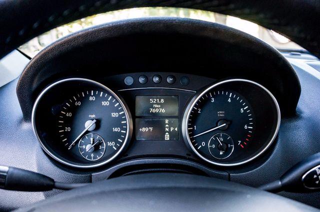 2008 Mercedes-Benz ML350 3.5L Reseda, CA 14
