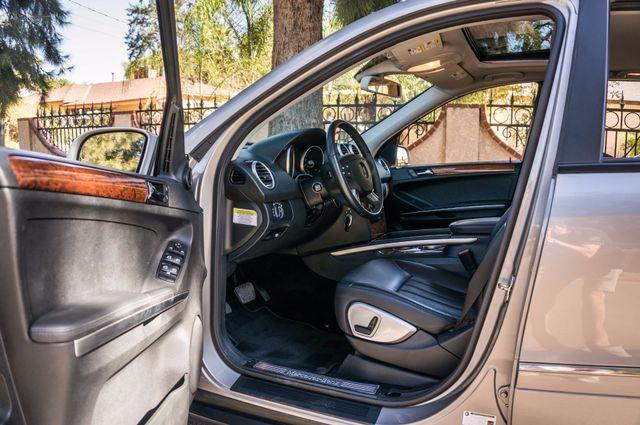 2008 Mercedes-Benz ML350 3.5L Reseda, CA 12